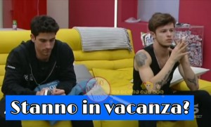 Javier e Nicolai Amici 19
