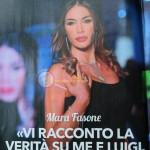 Mara Fasone intervista