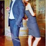 Marina Fadda e Antonio zequila