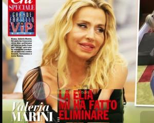 Valeria Marini intervista