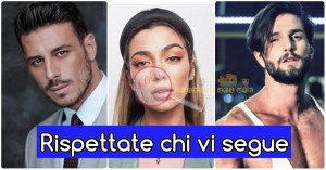 soleil stasi Mattia marciano Andrea Melchiorre