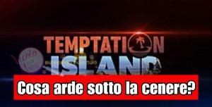temptation Island news