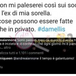damellis