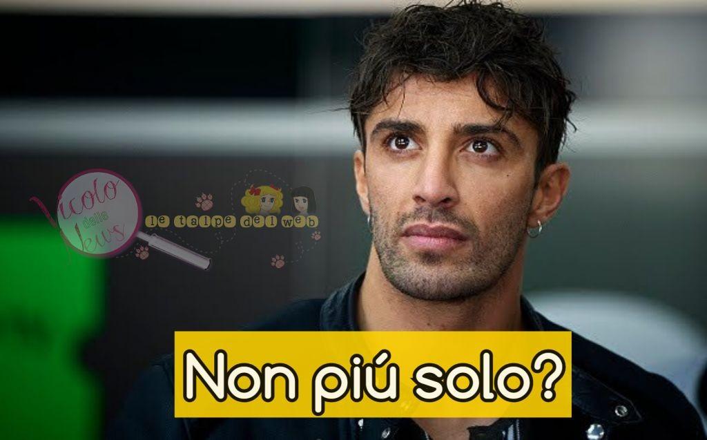 Andrea Iannone single