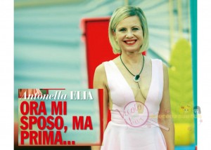 Antonella Elia intervista