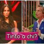 Antonio Zequila vs Paola Di Benedetto 1