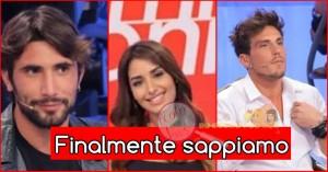 Carlo Pietropoli Sara Shaimi Daniele Dal Moro