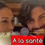 Cecilia Rodriguez e Ignazio Moser Diretta Chi