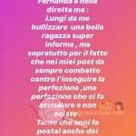 Clizia incorvaia messaggio 4