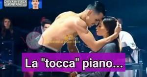 Francesca Tocca e Valentin Alexandru amici 19