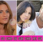 Lidia Vella Giulia De Lellis Andrea Damante