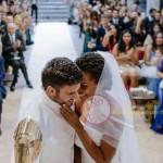 Marco e Romina matrimonio