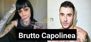 Valentina Dallari e Junior Cally