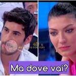 Alessandro Graziani e Giovanna Abate