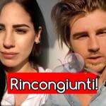 Andrea Damante e Giulia De lellis ricingiunti