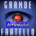 GF arrestato