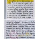 Giorgio Manetti risposta su gemma