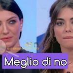 Giovanna Abate e Giulia D'Urso