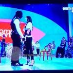 Giovanna e alchimista ballo