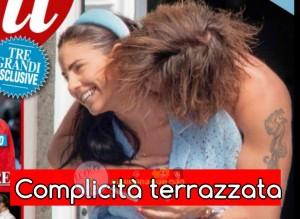 Giulia De Lellis e Andrea Damante su chi