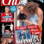 Giulia de Lellis e Andrea Damante copertina chi