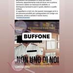 La Marina  messaggi contro Nicola Vivarelli 7