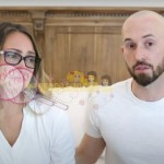 MykaStauffer e marito