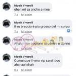 Nicola vivarelli commenti
