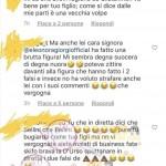 Paolo e Clizia commenti negativi 7