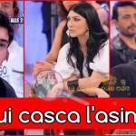 Sammy Hassan contro Alessandro Graziani