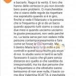 Valentina Autieri uomini e donne  4