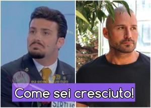 jack vanore vs Nicola vivarelli