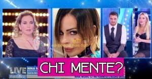 nina Moric Luigi Favoloso Elena Morali
