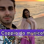 Alberto Urso e Francesca Tocca video