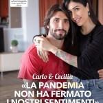 Carlo Pietropoli e Cecilia Zagarrigo intervista