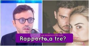 Daniele Di Lorenzo vs Elena Morali