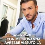 Davide Basolo intervista uomini e donne