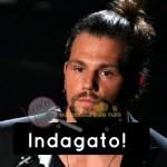 Enrico Nigiotti indagato