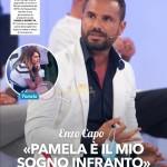 Enzo Capo intervista uomini e donne