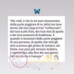 Francesca Tocca messaggio