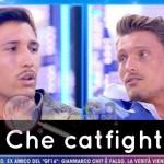 Gianmarco onestini e Gennaro lillio