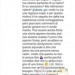 Giovanna abate commenti 2