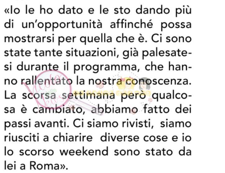 Giovanni Longobardi risposta 2