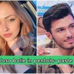Matteo Guidetti e Martina Nasoni ued