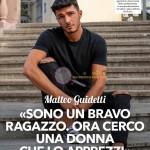 Matteo Guidetti uomini e donne intervista