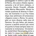 Nicola vivarelli risposta