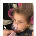 Wanda Nara figlia 5