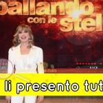 ballando con le stelle Milly Carlucci