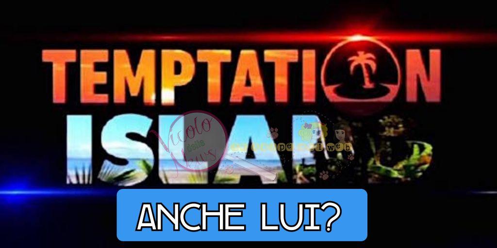cast Temptation Island