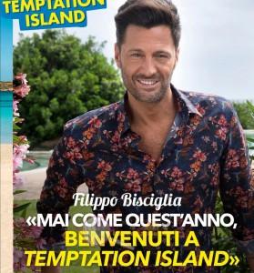filippo bisciglia intervista Temptation Island